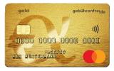 Advanzia Bank Advanzia Gebührenfrei Mastercard GOLD