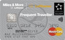 Miles & More Kreditkarten Lufthansa Frequent Traveller Credit Card World Plus