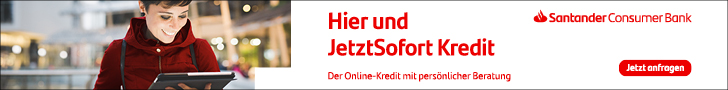 online kredit santander
