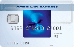 American Express American Express Blue Card