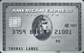 American Express American Express Platinum Card