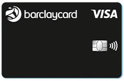 Barclaycard Barclaycard New Visa