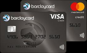 Barclaycard Barclaycard Platinum Double