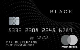 Black&White Mastercard Black&White Prepaid Mastercard