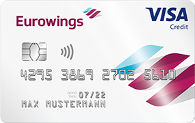 Barclaycard Eurowings Classic
