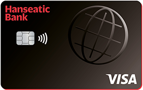 Hanseatic Bank Hanseatic Bank GenialCard