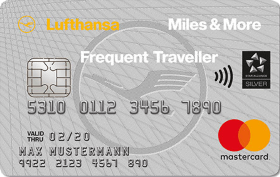 Miles & More Kreditkarten Lufthansa Frequent Traveller Credit Card