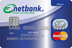netbank netbank MasterCard Classic
