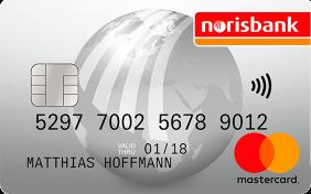 norisbank norisbank Kreditkarte
