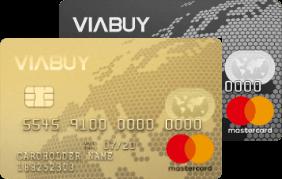 VIABUY VIABUY Prepaid MasterCard
