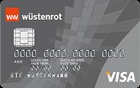 Wüstenrot Wüstenrot direct Visa Classic