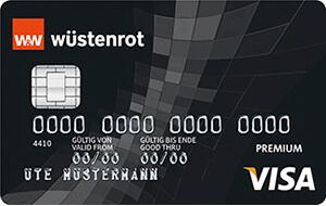 Wüstenrot Wüstenrot direct Visa Premium