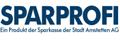 sparprofi.at online Profi Konto