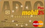 mobilKarte Gold (MasterCard)
