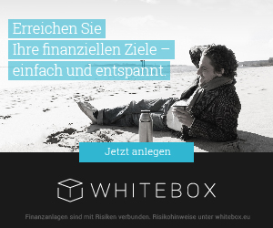 Whitebox Robo-Advisor